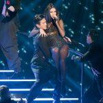 Selena Gomez, American Music Awards 2015, Disney–ABC Television Group
