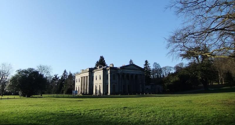 Camperdown Park, Dundee, Glen Bowman