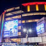 Madison Square Garden, New York, Gay Pride 2015, Anthony Quintano