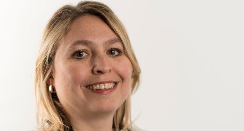 Karen Bradley, minister for the creative industries