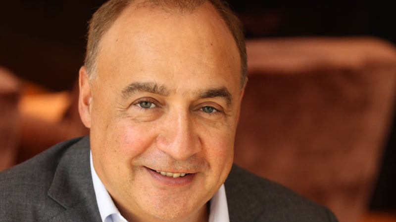 Len Blavatnik, Access Industries, Blavatnik School of Government