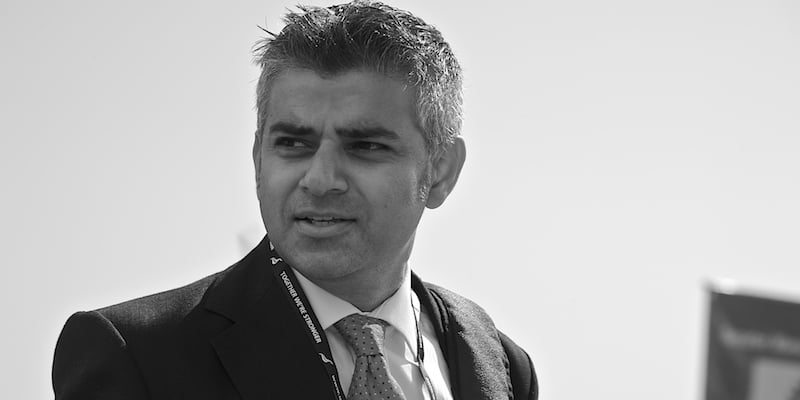 Sadiq Khan, Steve Punter, London night czar