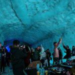 Into the Glacier, Secret Solstice