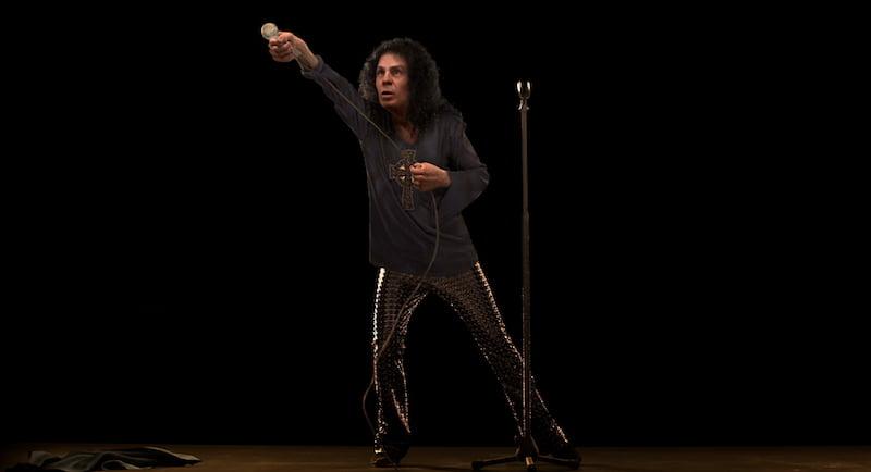 Ronnie James Dio hologram, Eyellusion, Wacken Open Air 2016