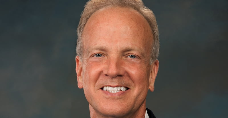 Kansas Senator Jerry Moran, Bots Act