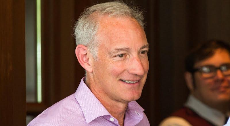Greg Maffei, Liberty Media Corporation, Thomas Hawk