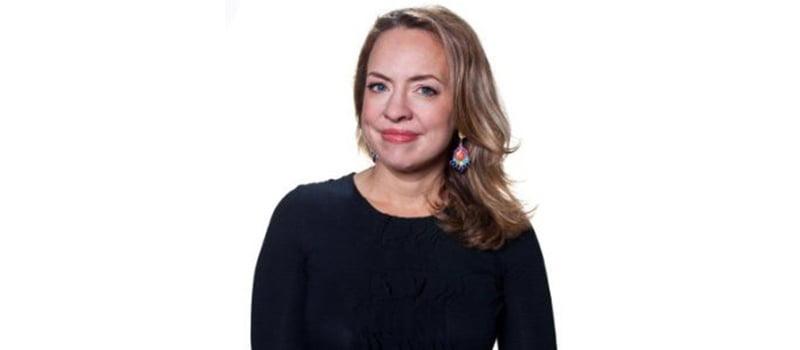 Caroline Burruss, AEG Global Parnterships