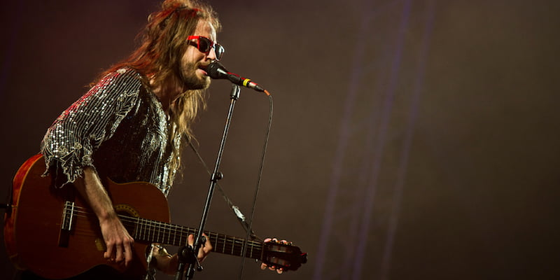 Crystal Fighters, Pedro Pina, Cruïlla 2016