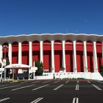 The Forum, Los Angeles, Arena Alliance