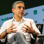 David Marcus, Facebook Messenger, TechCrunch Disrupt SF 2016