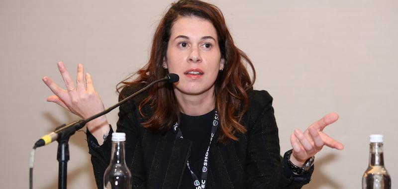 Bianca Freitas, ILMC 27