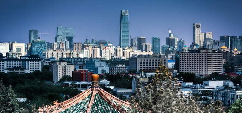 Beijing, Sam Gao