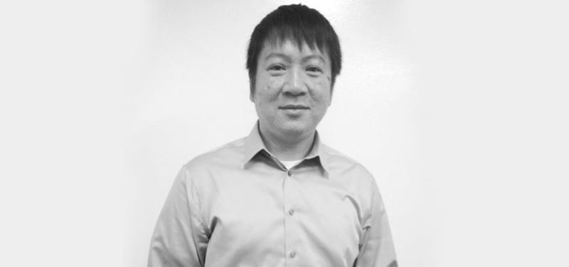 Curtis Cheng, DTI Management