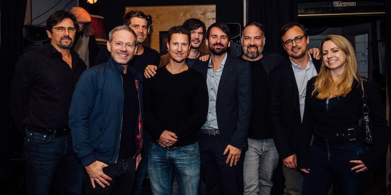 Markus Russel, Gigmit, Sony Music GSA team, Markus Werner