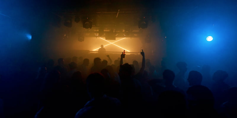 Roger Sanchez, Ministry of Sound, 6 August 2016