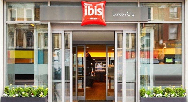 Ibis London City, Shoreditch, Ibis Lates