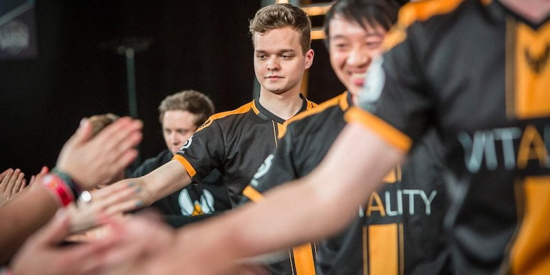 Team Vitality, Riot Games, Red Bull, Vivendi/ESL deal