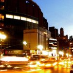 Madison Square Garden, Pablo Evans