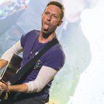 Chris Martin, Coldplay, Claudio Poblete