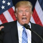 Donald J. Trump, US president-elect, Phoenix, Arizona, 2016, Gage Skidmore