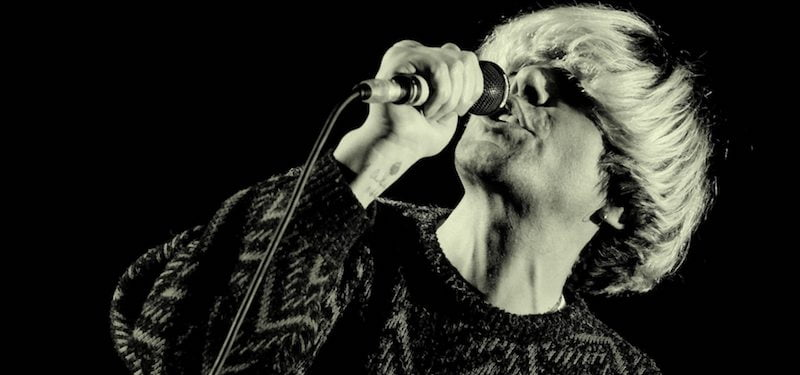 Tim Burgess, Independent Venue week 2016, Phil King