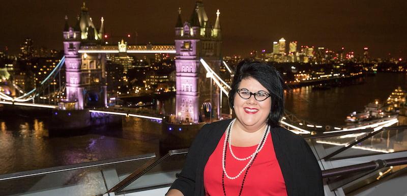 Amy Lamé, London night czar
