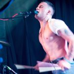 Slaves, International Festival Forum (IFF), Martin Hughes/M3H Creative