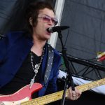 Glenn Hughes, Black Country Communion, Azkena Rock Festival 2011, Alberto Cabello