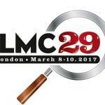 ILMC 29 logo