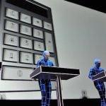 Kraftwerk, Tokyo, 2013, Takahiro Kyono