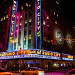 Radio City Music Hall, New York, Madison Square Garden Company (MSG), Dustin Gaffke