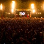 Shangri-La, Glastonbury 2014, Continental Drifts