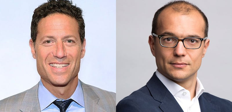 Mark Shapiro, Ioris Francini, WME-IMG