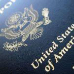 US passport, Lena LeRay