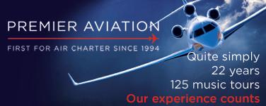 Premier Aviation 2016