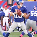 New York Giants, NFL, Mike Lizzi
