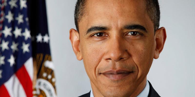 Barack Obama, Pete Souza, Bots Act