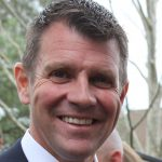 Mike Baird, New South Wales, Kate Ausburn
