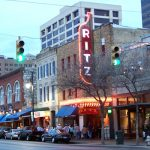 Sixth Street, Austin, Texas, Larry D. Moore, Music Venues Alliance Austin