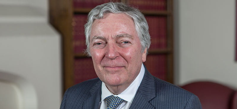 Tim Clement-Jones, Liberal Democrats