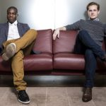 Michael Ohene-Djan, Jamie Leeming, United Talent Agency (UTA)