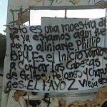 Narcoblanket, Philip Pulitano, BPM Festival, Mexico, Semanario Playa News