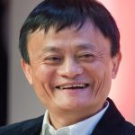 Jack Ma, Alibaba Group, UKTI, TicketNew acquisition