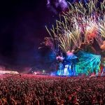 Electric Daisy Carnival (EDC) UK 2016, Milton Keynes, Insomniac