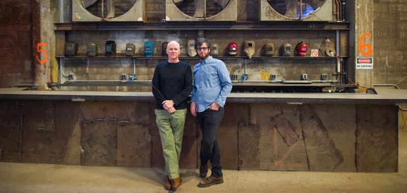 Jim Glancy, John Moore, Brooklyn Steel, The Bowery Presents