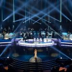 Celine Dion, Colosseum, Caesars Palace, Las Vegas, Jimmy Baikovicius