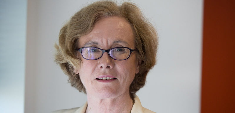 Isolde Goggin, Competition and Consumer Protection Commission (CCPC)