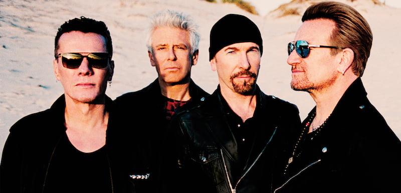 U2, The Joshua Tree Tour 2017, Noel Rock Prohibition of Above-Cost Ticket Touting Bill 2016, Anton Corbijn
