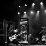 Medeski Scofield Martin & Wood, Brussels Jazz Festival, Jazztronaut Entertainment, Johan Van Eycken
