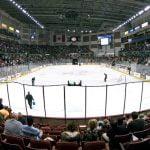 Qwest (CenturyLink) Arena, Boise, Idaho, CT Touring, Mark Mauno